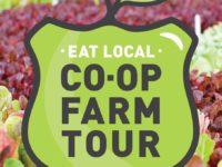 Saturday, July 14 Co-Op Farm Tour