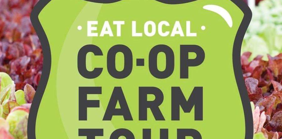 Co-Op Farm Tour 2017
