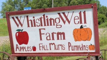 Whistling Well Farm Hours